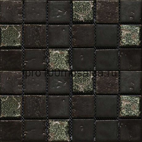 Vint-26(4). Мозаика 45x45x10, серия VINTAGE,  размер, мм: 284*284 (GAUDI)