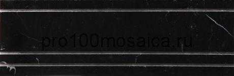 B081-3 Бордюр мрамор (100х305х10 мм) (NATURAL)