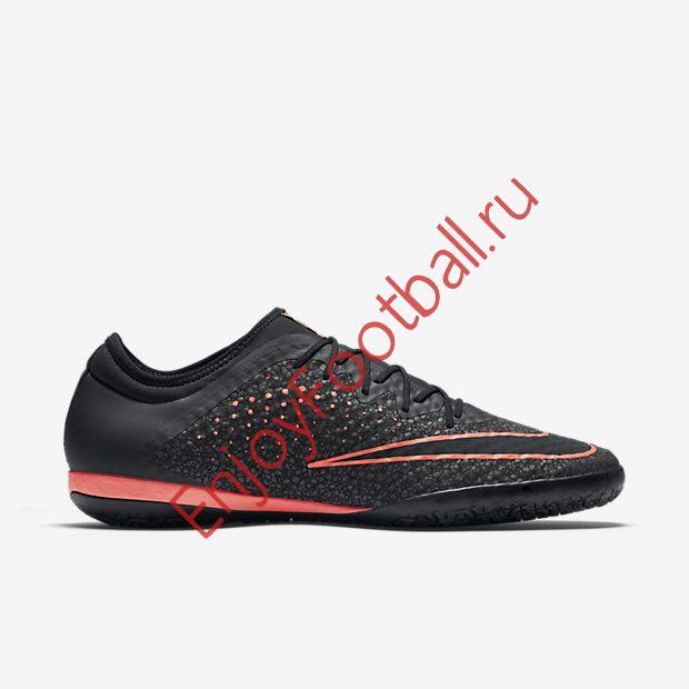 bb7c3c48c70b Игровая обувь для зала NIKE MERCURIALX FINALE IC 725242-008 SR ...