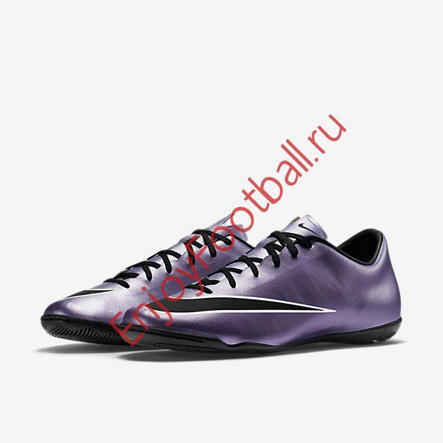 59355f38 Игровая обувь для зала NIKE MERCURIAL VICTORY V IC 651635-580 SR ...