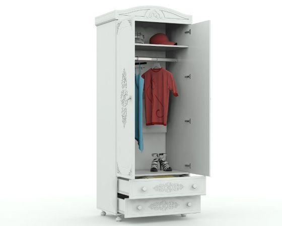 Ассоль АС-02 шкаф