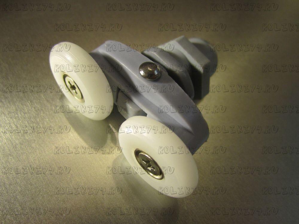 Ролик двойной эксцентрик 23мм (003-23)
