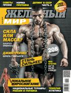 Журнал Железный мир (2013 г. № 12 декабрь)