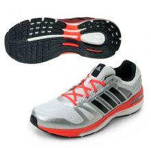 Кроссовки adidas Supernova Sequence Boost 7 белые
