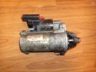 FordFocus I 1998-2004 Стартер 18