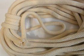 Deluxe верёвка - бежевая (1 метр) 10 мм