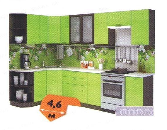 Кухня ВЛ-07