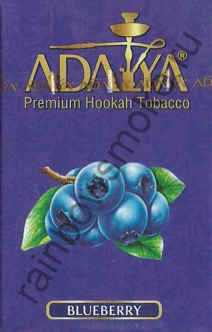 Adalya 50 гр - Blueberry (Черника)
