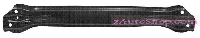 Усилитель переднего бампера MITSUBISHI COLT (Z30) 2004г-2008г.