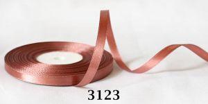 Атласная лента, ширина 6 мм, 32,5 метра (+-0,4м), Арт. АЛ3123-6