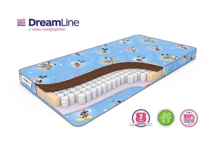 Детский матрас Baby Sleep Dream TFK | DreamLine