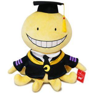 Korosensei плюшевая игрушка