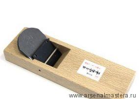 Рубанок японский из белого дуба MikiTool 290 / 70 мм М00010355