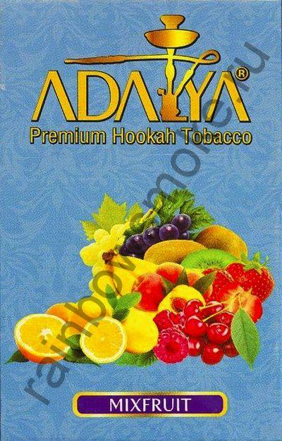 Adalya 50 гр - Mixfruit (Фруктовый Микс)