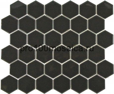 PS5159-05. Мозаика СОТЫ, серия PORCELAIN,  размер, мм: 325*281 (NS Mosaic)