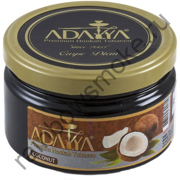Adalya 250 гр - Coconut (Кокос)