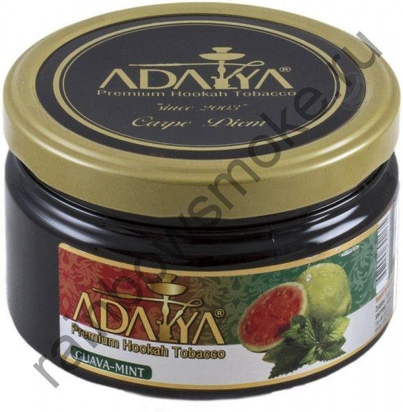 Adalya 250 гр - Guava Mint (Гуава и Мята)