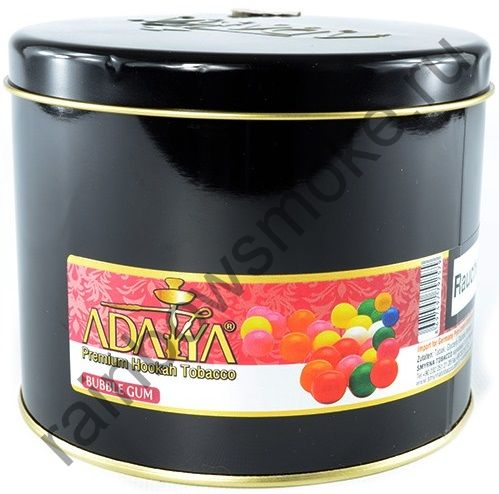 Adalya 1 кг - Bubble Gum (Баббл Гам)