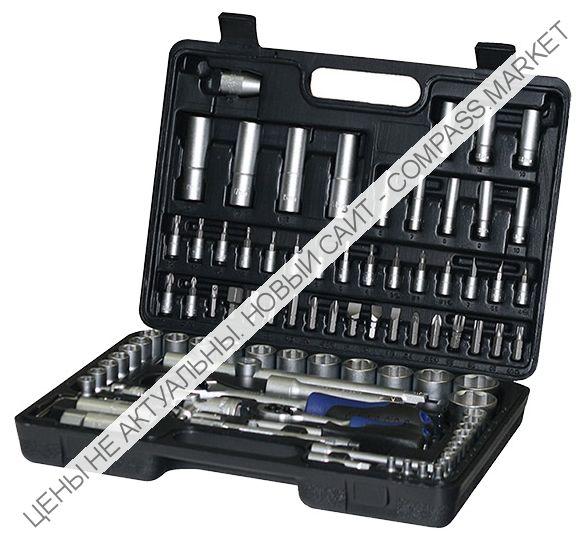 Набор инструментов на 108 предметов, Станкоимпорт (Китай)