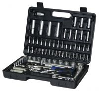 Набор инструментов на 108 предметов, Станкоимпорт