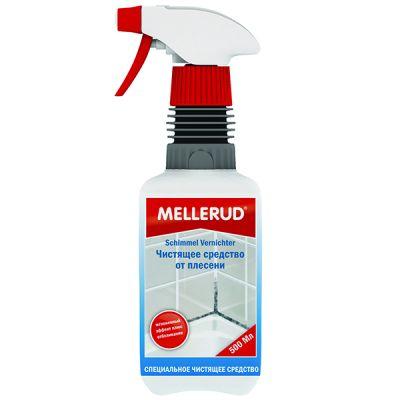 Немецкое чистящее средство от плесени с отбеливающим эффектом Меллеруд (Mellerud)