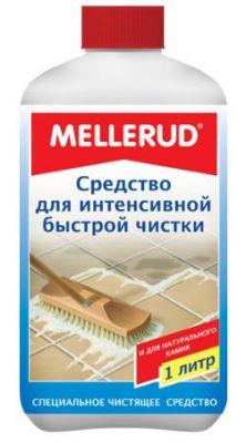 Универсальное средство для интенсивной чистки любых полов Меллеруд (Mellerud)