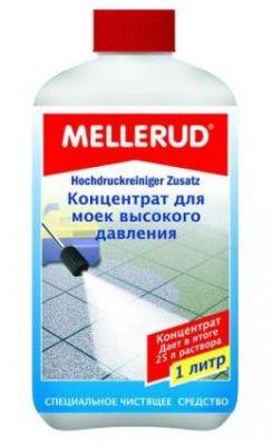 Немецкий концентрат (шампунь) для моек высокого давления Меллеруд (Mellerud)