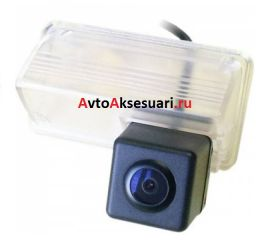 Камера заднего вида Citroen Berlingo