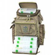 Рюкзак с 9 коробками Aquatic Рк-01