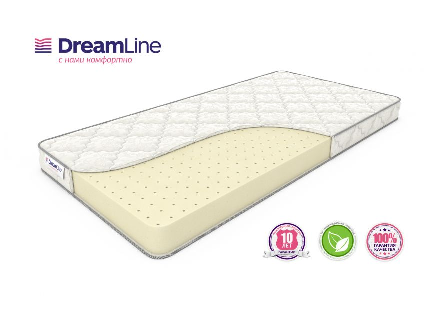 Матрас Soft Slim | DreamLine
