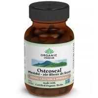 Минеральный комплекс для укрепления костей Остеосил Органик Индия / Organic India Osteoseal Capsules