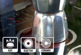 кофеварка PALOMA 9 кружек 647009