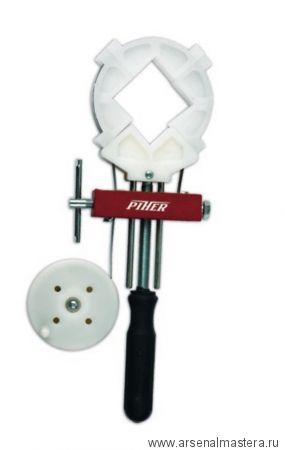 Зажим ленточный Piher C, 8м*25мм, для четырёхугольных конструкций М00006565
