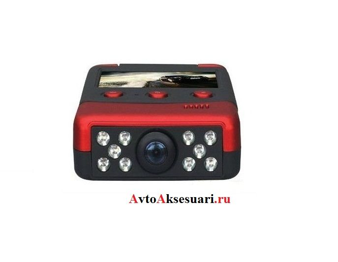 Видеорегистратор HD DVR P7000