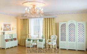 Модульная мебель Соня (компоновка №1)
