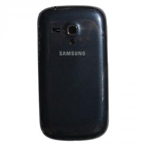 Корпус Samsung i8190 Galaxy S3 mini (blue) Оригинал