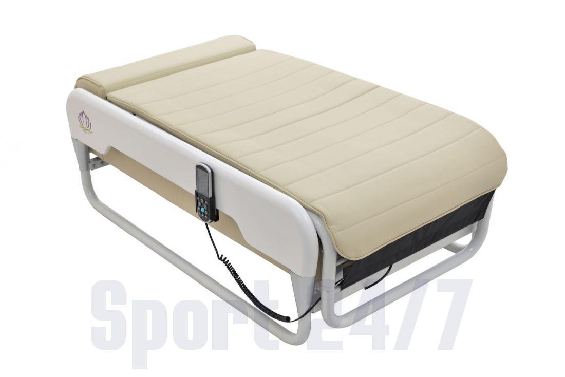 Массажная кровать-слайдер Takasima 3D PREMIUM HEALTH CARE +