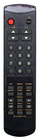 Пульт для Samsung 3F14-00034-490 (TV)