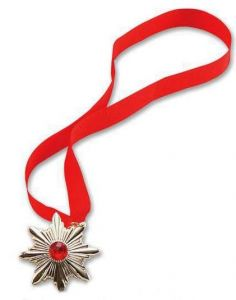 Медаль графа Дракулы