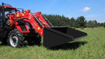 Ковш Metal-Fach для торфа 2 400 мм