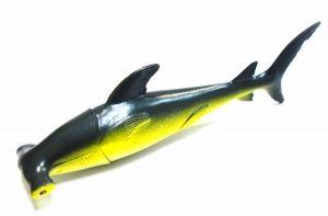 "Ручка Рыба ""Рыба - Молот"""