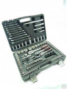 Набор инструмента PARTNER 120 предметов
