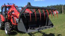 Ковш Metal-Fach грейферный 1 500 мм