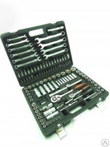 Набор инструмента 130 предметов Partner PA-40130