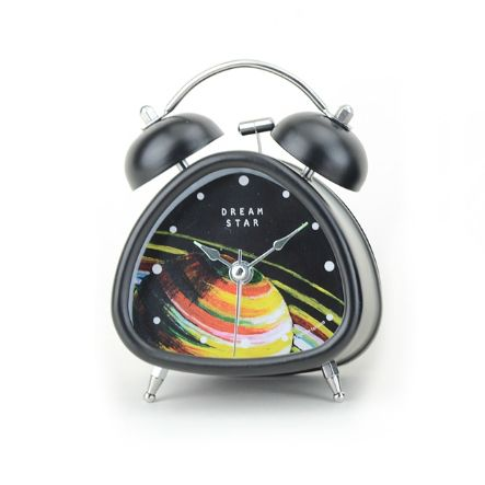 Часы-будильник «Dream Star» - Saturn