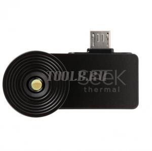 Seek Thermal - тепловизор для iOS