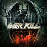OVERKILL Ironbound DIGI