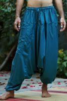 Мужские штаны алладины (афгани), СПб. Купить в интернет магазине