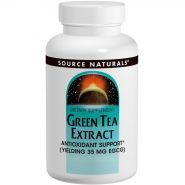 Source Naturals Green Tea Extract (60 табл.)