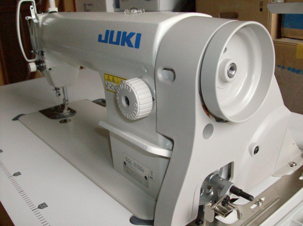 Швейная машина JUKI DDL 8100e (фрикционный мотор)   /   цена 43000 руб.